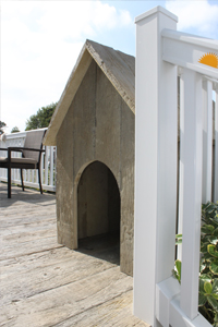 AB Sundecks Dog Kennel