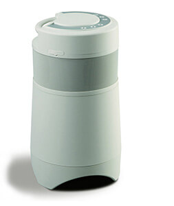 Hot Tub Water Purifier