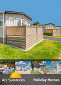 AB Sundecks Holiday Homes Brochure