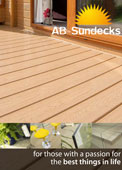 AB Sundecks Brochure